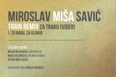 Tribina Novi zvučni prostori, Miroslav Miša Savić, 2018