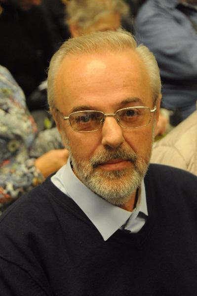 Jugoslav Bošnjak (Beograd, 1954 - Beograd, 2018)