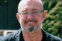 Vlastimir Trajković (Beograd, 1947 - Beograd, 2017)