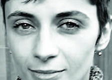 Tatjana Milošević (Vranje, 1970)