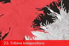 Međunarodna tribina kompozitora, Beograd, 2013