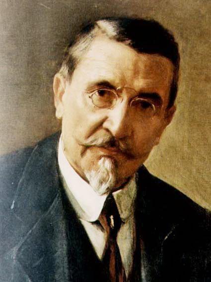 Stevan Stojanović Mokranjac (Negotin, 1856 - Skoplje, 1914)