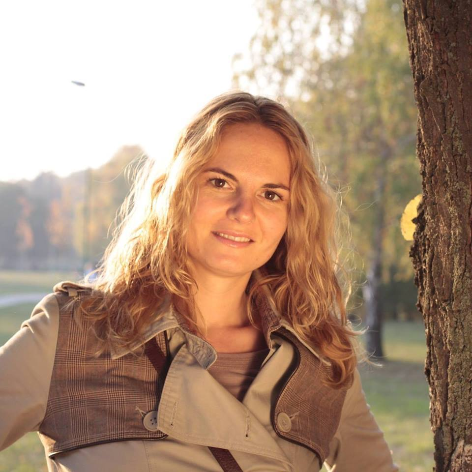Stanislava Gajić (Sremska Mitrovica, 1980)